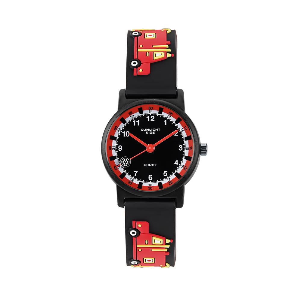 Children's Watches With Replaceable Straps Sunlight