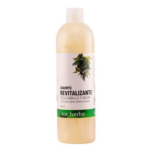 Revitalizing Shampoo Tot Herba (500 Ml)
