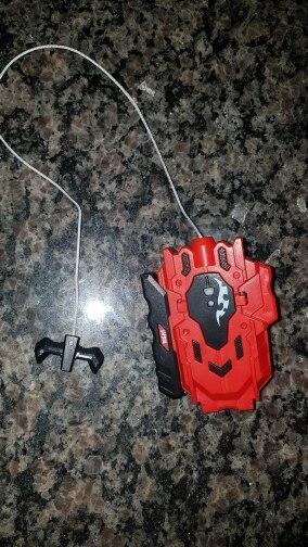 -- Brinquedos Lançador Bayblade