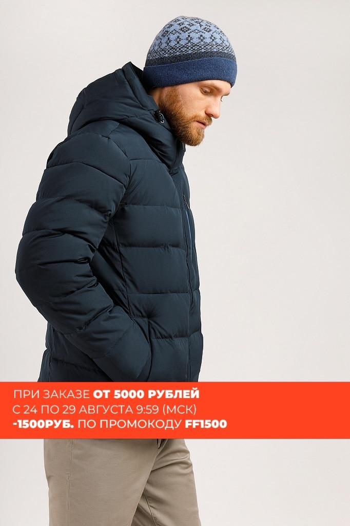 Finn flare men's jacket