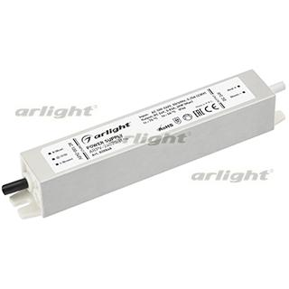 020848 Power Supply ARPV-24020-B (24 V, 0.8A, 20 W) ARLIGHT 1-pc