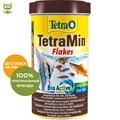 Tetramina (copos) para todo tipo de peces, 500 ml.