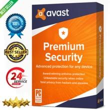 Avast Premium Security Key 1 Year , 1 Device Key