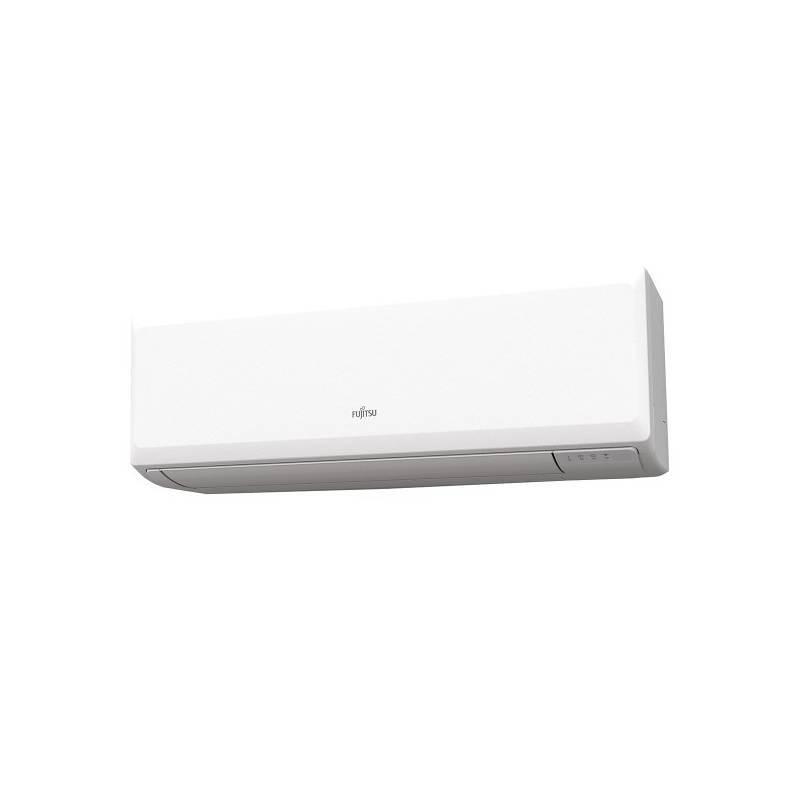 Air Conditioning Fujitsu ASY25UIKP Split Inverter To ++/To + 2150 Fg/h White