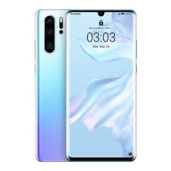 Перейти на Алиэкспресс и купить Huawei P30 Pro 8 ГБ/128 ГБ Nacar (дышащие кристаллы) Dual SIM VOG-L29