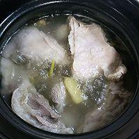 陕西特色水盆羊肉的做法图解6