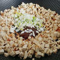酱油豆腐粉菜包的做法图解4