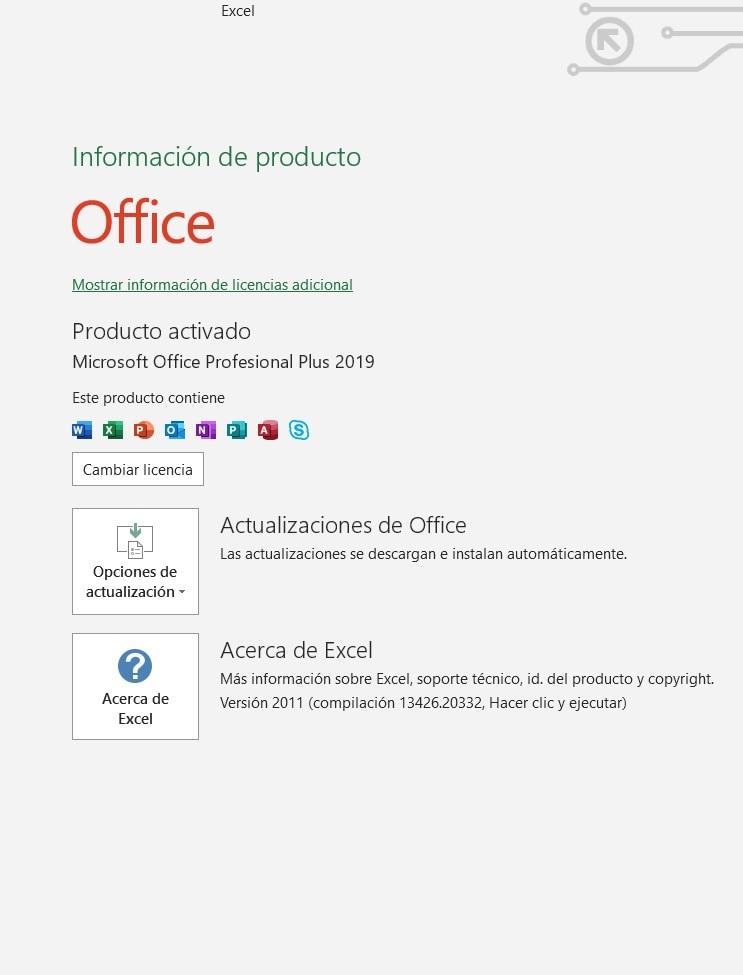 Office 2019 Pro Plus photo review