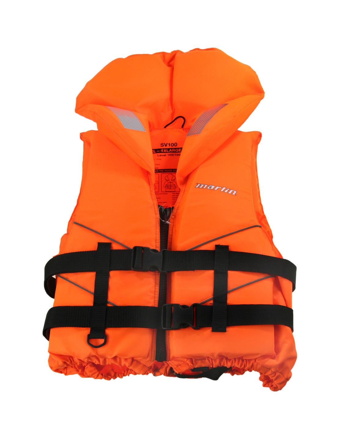 Life Jacket Survival 100N 3X/4XL SURA3X
