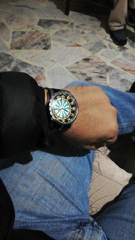 -- Presente Casual Relógio