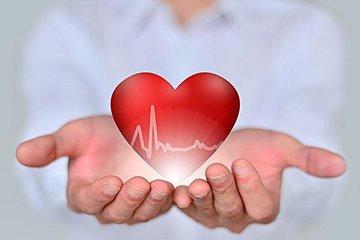 心脏病的预防要从这三个地方开始做起-养生法典