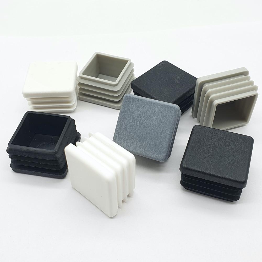Pipe plug inner square 25x25 ...