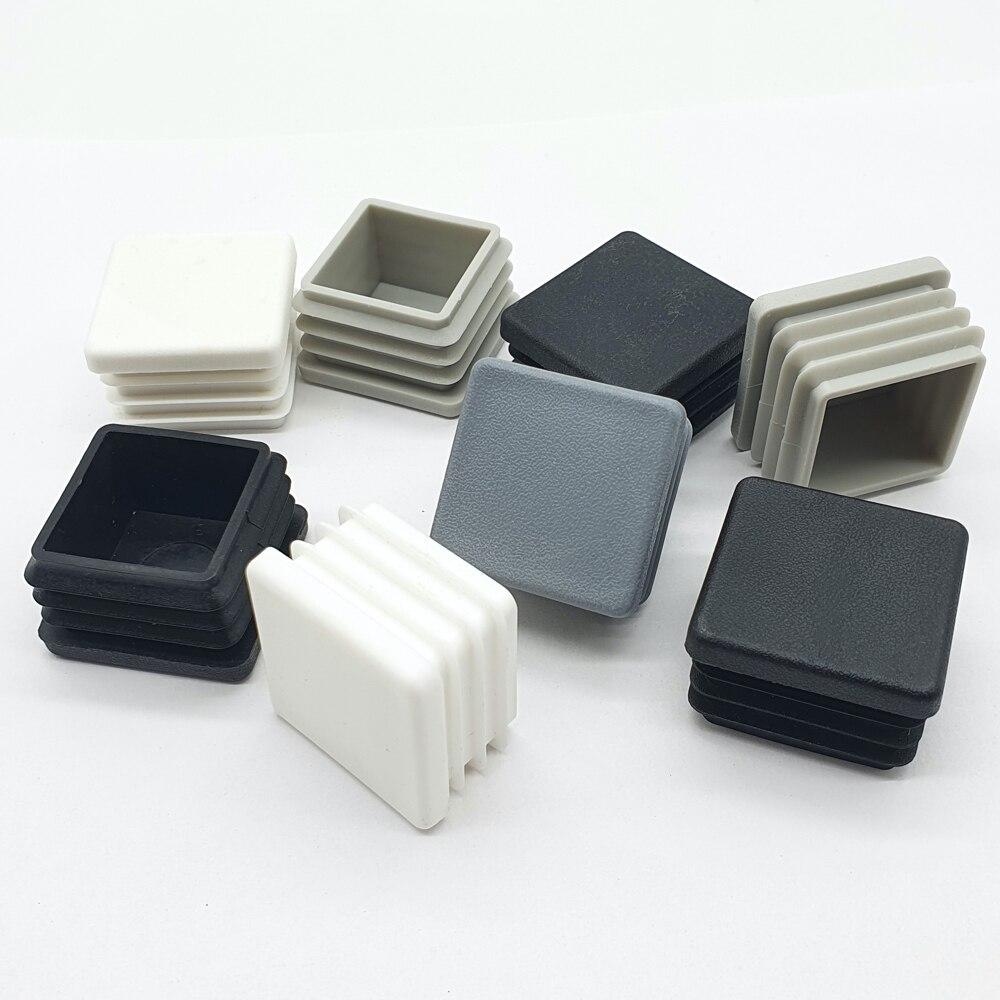 Pipe plug inner square 30x30 ...