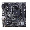 Motherboard for Asus Prime a320m-k (soc-am4/AMD A320/2xddr4/mATX/7.1-ch/Glan/VGA/hdmil) (90mb0tv0-m0eay0)