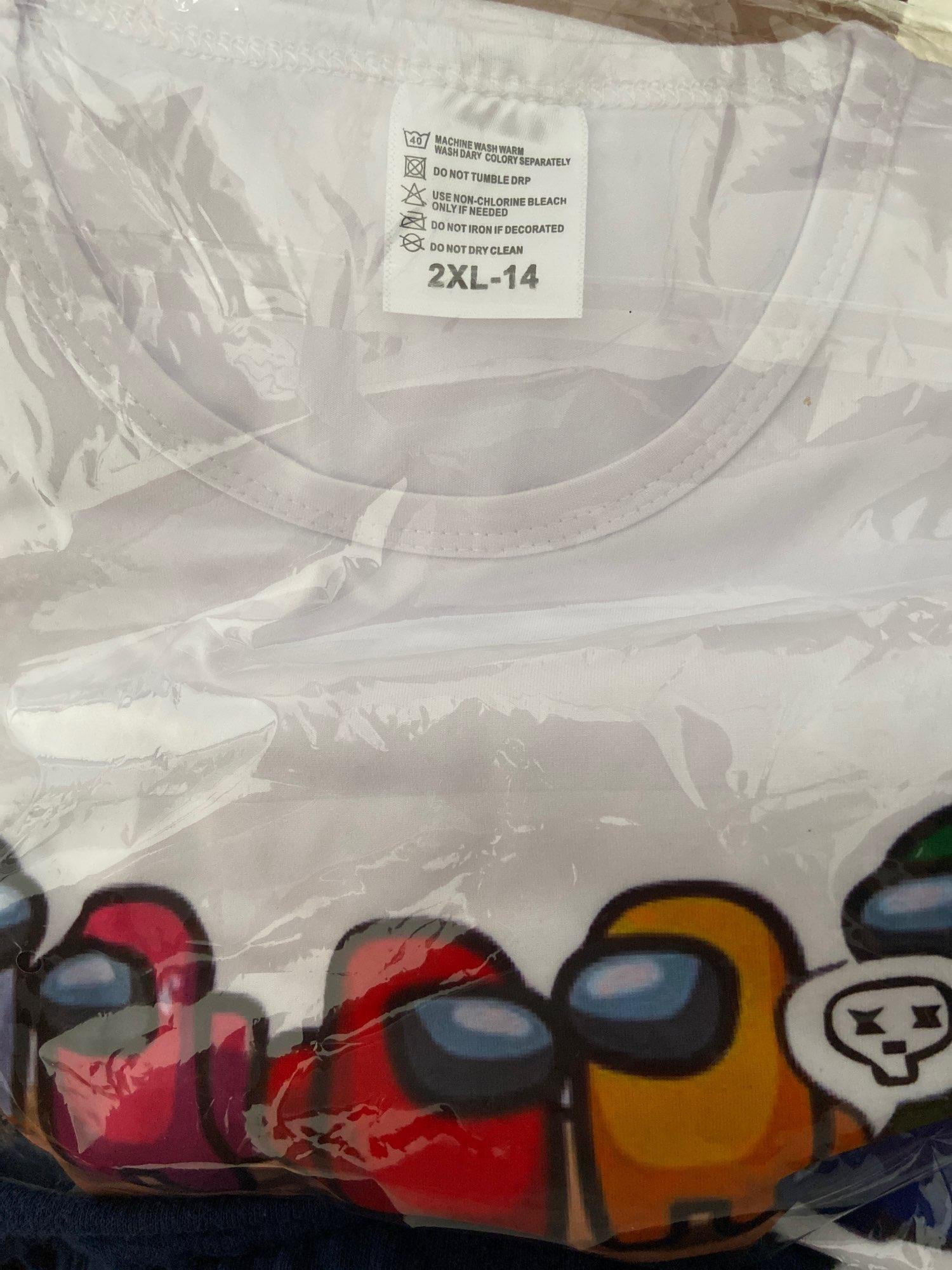 T Shirt Kids Clothes For Girls Boys Camisetas Poleras Tee Enfant Stranger Things Ni?as Ropa De Moda One Piece photo review