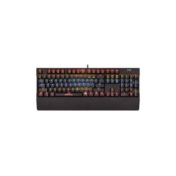Gaming Keyboard KEEP OUT F115 USB RGB