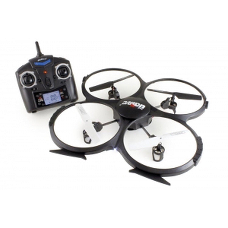 U818A Quadcopter 2,4ghz 4 channel 6-axis gyroscope with HD camera, 32cm x 32cm x 7cm цена и фото