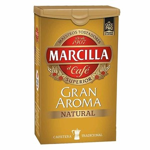 Marilla great Natural Aroma 250g ground coffee