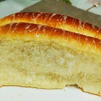炼乳面包的做法图解23