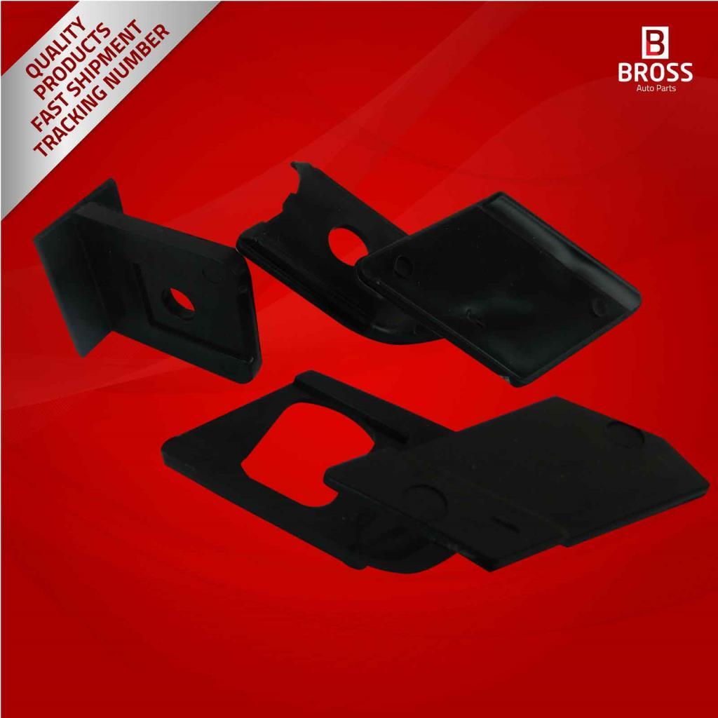 BHL39 Headlight Repair Kit Left Side For E90 E91 E92 E93 2006-2011