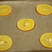 """#美食说出""""新年好""""#蓝莓果酱香橙蛋糕卷的做法图解4"""