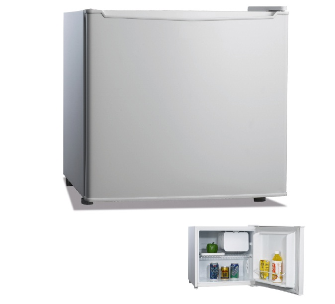 FRIDGE MIN-BAR WITH FREEZER-50L-84 W