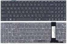 Клавиатура Asus N56, N56V, N76, N76V (чёрная)