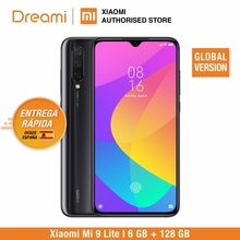 Global Version Xiaomi Mi 9 Lite 128GB ROM 6GB RAM (Original) mi9 lite, mi9lite, mi9lite128
