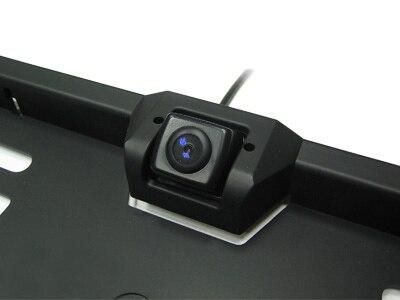 US $38.58 |Камера заднего вида в рамке для номера Avis AVS308CPR (CCD)|Держатели ЦВЗ| |  - AliExpress
