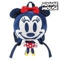 3D детская сумка Минни Маус 72447