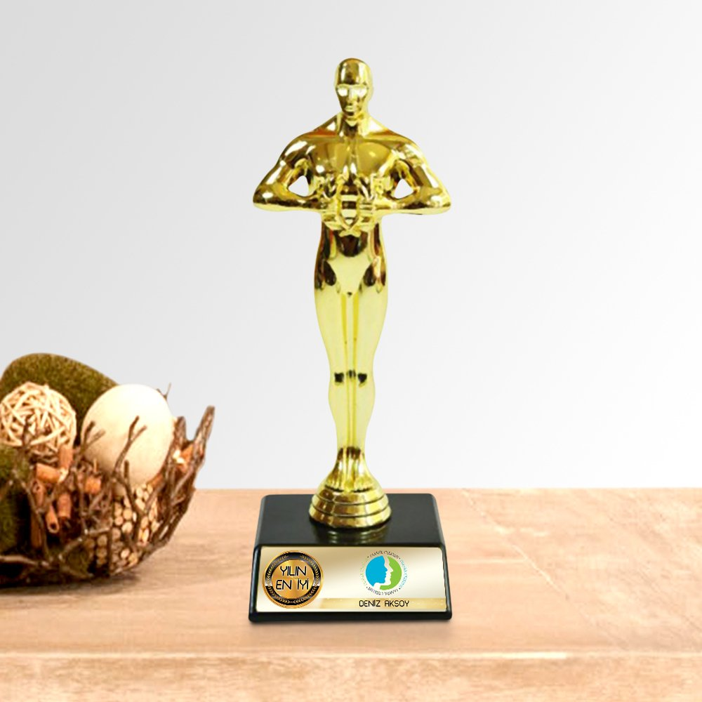Tailor-made The Best Plastic Surgeon Oscar Award image