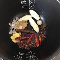 #福气年夜菜#电饭煲卤鸡爪的做法图解3