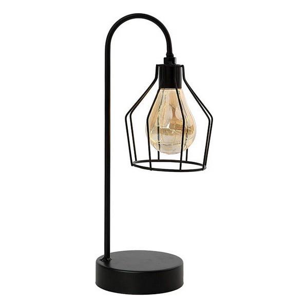 LED Table Lamp Black 112031