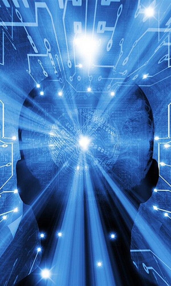 《人工智能》封面图片