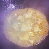 家庭版红烧豆腐的做法图解6