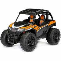 RC car New Bright Polaris ATV 1:14