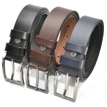 YSK GENUINE LEATHER MENS BELT for TROUSERS Business Suits 3,5 cm Width Turkish Quality 1 Year Warranty Luxury Strap High Quality new for 5207 32p0765 32p0766 146g 10k fc ds4300 1 year warranty
