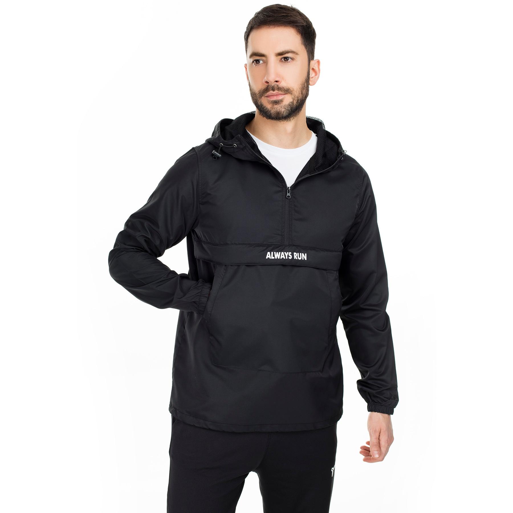 Buratti Hooded Raincoat MALE RAINCOAT 5657020