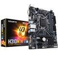 PB Gigabyte H310m-h SKT 1151 M-atx 2ddr4-2666mhz  1hdmi 1vga PCI USB 3 1G-lan