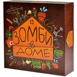 Brettspiel Zombies in die Haus, Магеллан