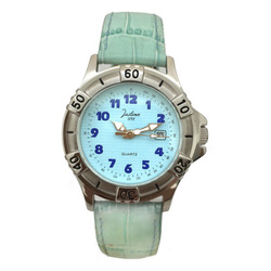 Zuigeling Horloge Justina 32551A (21mm)