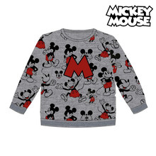 Sudadera Infantil Mickey Mouse 74249 Gris()