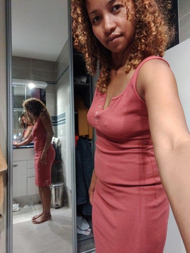 WannaThis Knee Length Dress Knitted Elastic Sleeveless Bodycon elegant Women 2019 Summer Sexy V Neck Button Party Slim Dresses Dresses    - AliExpress