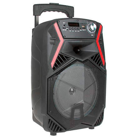 Speaker System BT-1808 Bluetooth Speaker