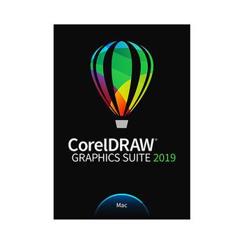 Corel CorelDRAW Graphics Suite 2020 for macOS esdcdgs2020mrow