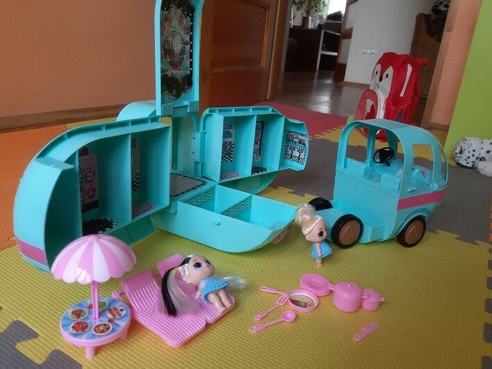 -- 2-em-1 Ônibus Destacável