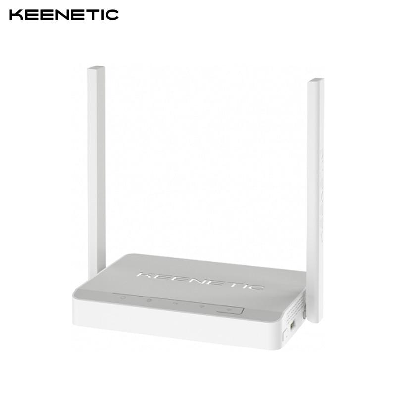 Router Keenetic DSL KN-2010