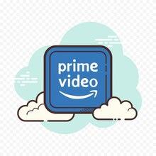 1 mês/renovar conta pessoal para três dispositivos com tv vara telefone do computador sobre amzn prime vídeo