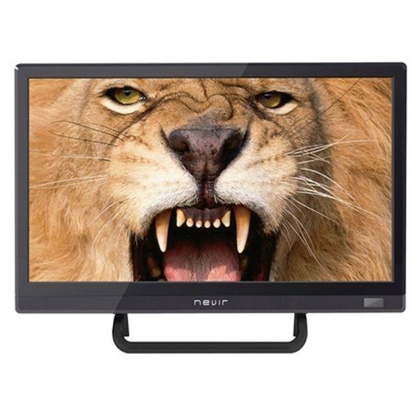 Television NEVIR LED HD USB DVR HDMI