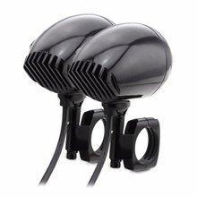 """Мотоакустика Ergo ER500M(встроенный усилитель, 3"""" Hi-Fi динамики 2 шт. 2х80 Вт.) черный"""